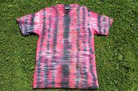 Tričko batikované INFERNO :) vel.pán.L, š.2x50 cm